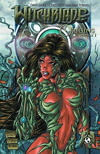 9781582409016: Witchblade Origins Volume 1: Genesis