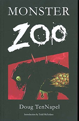 9781582409115: Monster Zoo