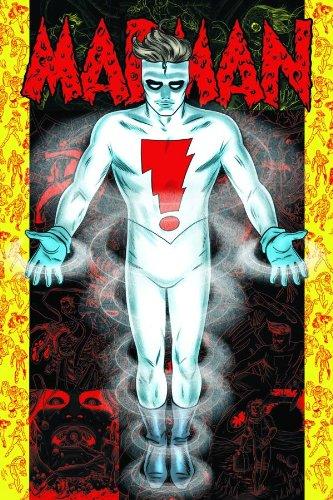 9781582409160: Madman Atomic Comics Volume 1 (v. 1)