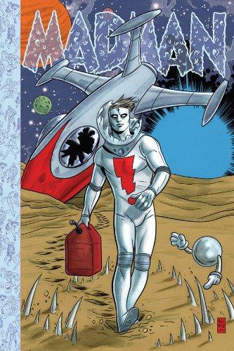9781582409177: Madman Atomic Comics