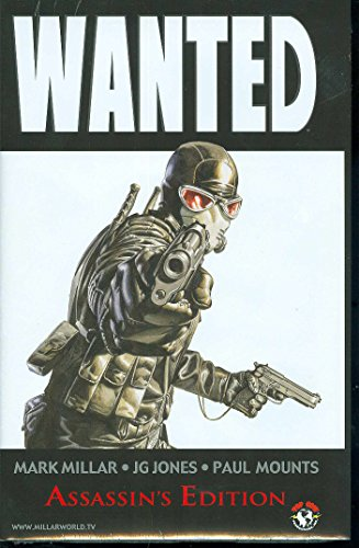 9781582409337: Wanted (Assassin's Edition)