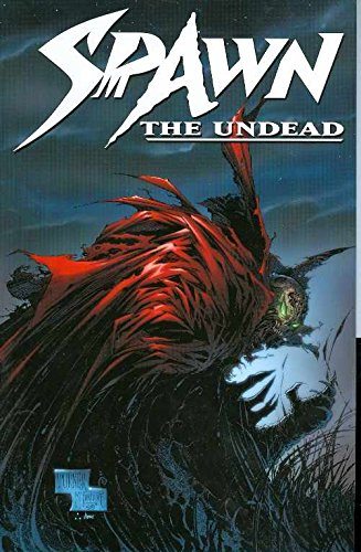 9781582409399: Spawn: The Undead