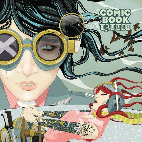 9781582409658: Comic Book Tattoo Tales Inspired by Tori Amos
