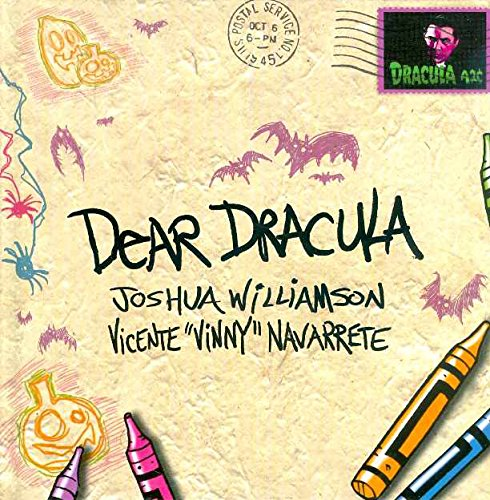 Dear Dracula: Joshua Williamson