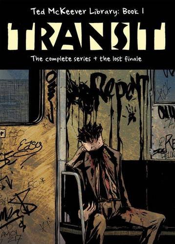 Ted McKeever Library Book 1: Transit (1582409773) by Ted McKeever