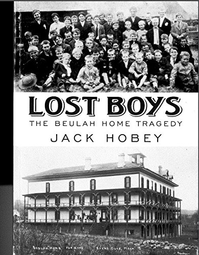 9781582413730: Lost Boys: The Beulah Home Tragedy