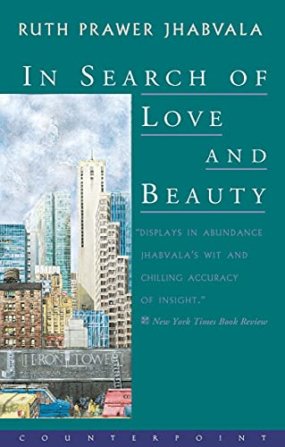 9781582430164: In Search of Love and Beauty