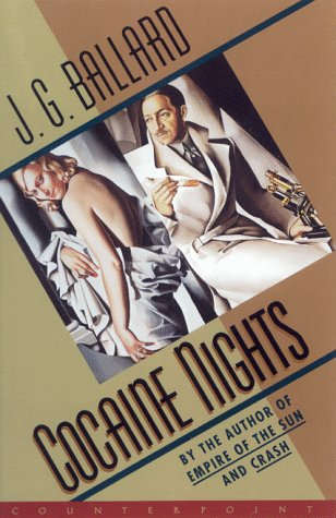 9781582430171: Cocaine Nights