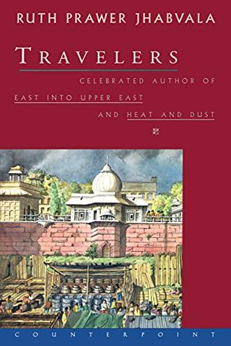 9781582430331: Travelers