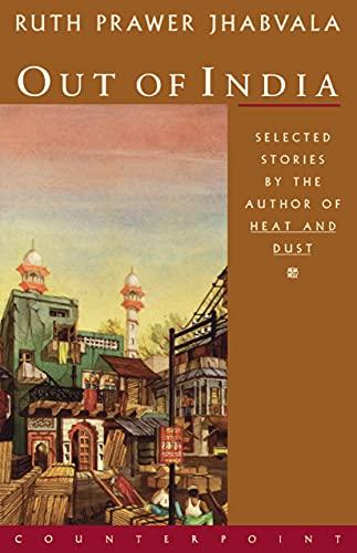 9781582430522: Out of India: Selected Stories