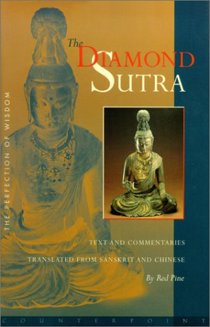9781582430591: The Diamond Sutra: The Perfection of Wisdom : Text and Commentaries Translated from Sanskrit and Chinese