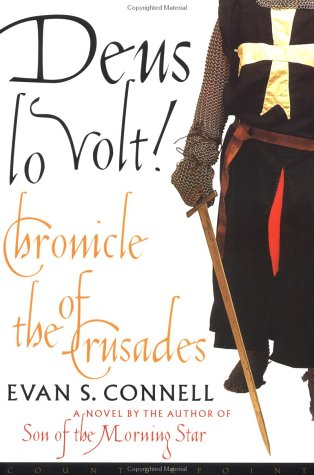 Deus lo Volt! - Chronicle of the Crusades: Connell, Evan