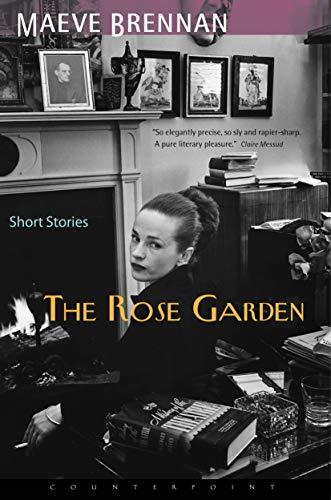 9781582431192: Brennan, M: The Rose Garden: Short Stories (Scarcrow)