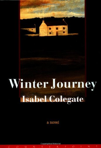 Winter Journey: Colegate, Isabel