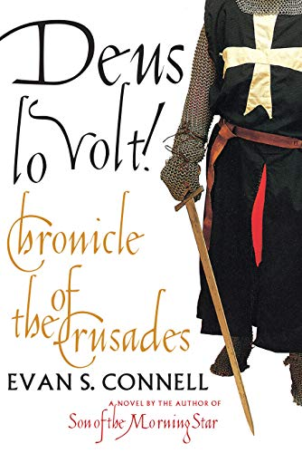 9781582431406: Deus Lo Volt!: A Chronicle of the Crusades