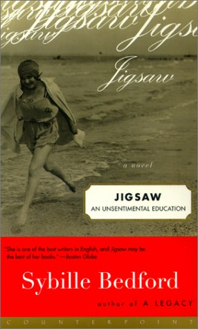 9781582431437: Jigsaw: An Unsentimental Education