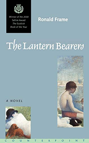 The Lantern Bearers: Frame, Ronald