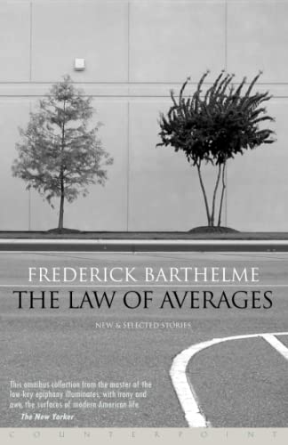 9781582431574: The Law of Averages: New and Selected Stories