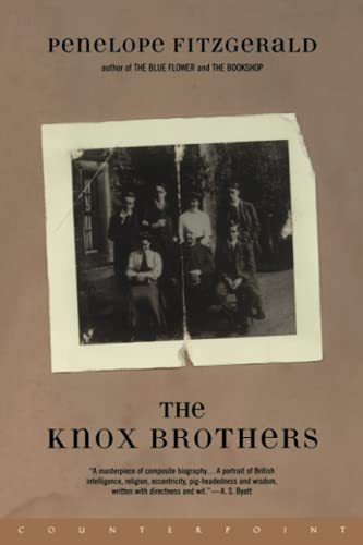 9781582431635: The Knox Brothers