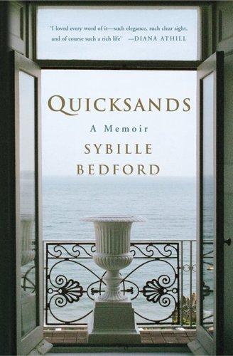 9781582431697: Quicksands: A Memoir