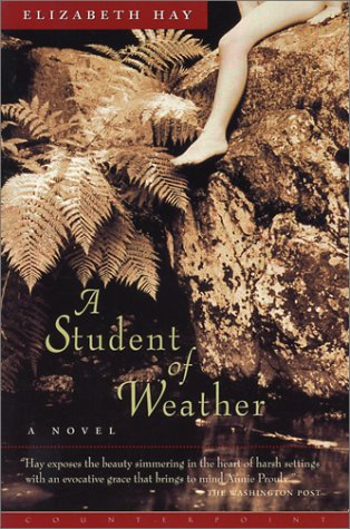 9781582431819: A Student of Weather