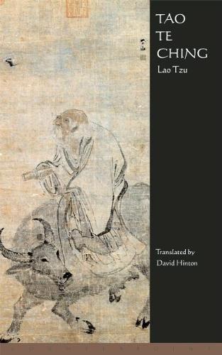 Tao Te Ching: Lao Tzu, David