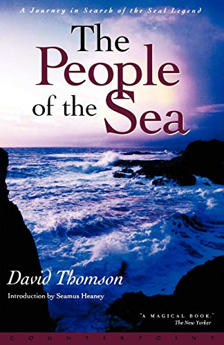 9781582431840: People of the Sea