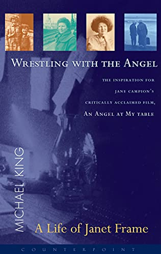 9781582431857: Wrestling with the Angel: A Life of Janet Frame