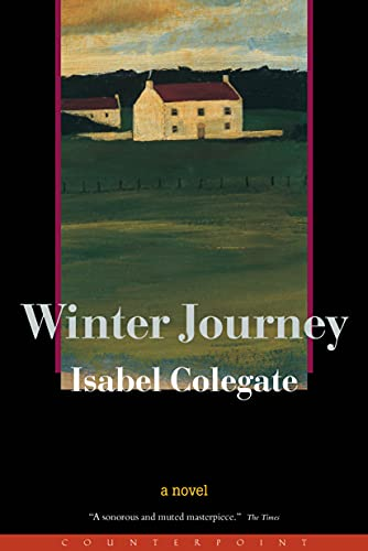 9781582432502: Winter Journey