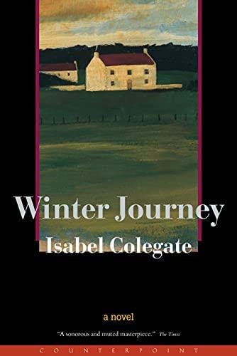 9781582432502: Winter Journey