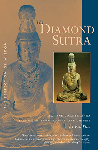 9781582432564: The Diamond Sutra: The Perfection of Wisdom