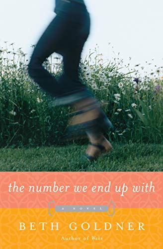 9781582432700: The Number We End Up With: A Novel