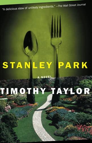 9781582432908: Stanley Park: A Novel