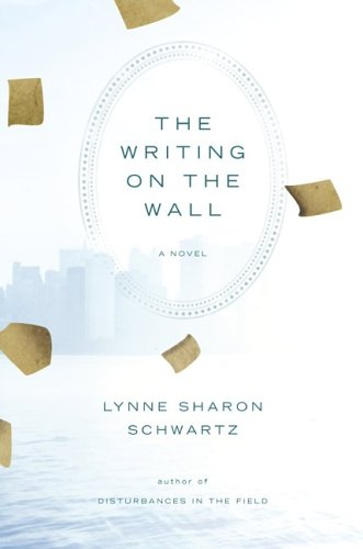 9781582432991: The Writing on the Wall: A Novel