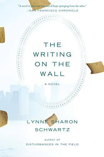 9781582433004: The Writing on the Wall: A Novel