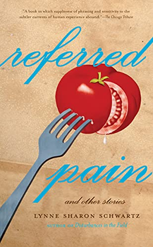 9781582433028: Referred Pain: And Other Stories