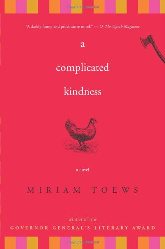 9781582433226: A Complicated Kindness