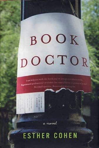 9781582433233: Book Doctor: A Novel