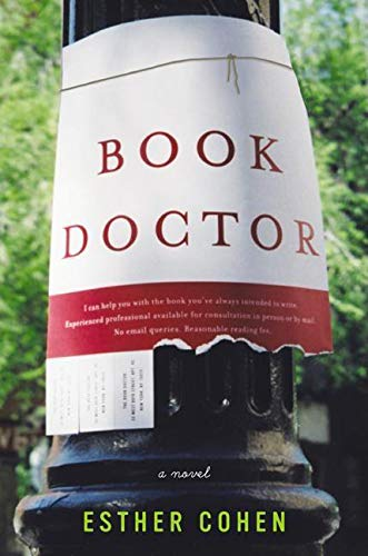 BOOK DOCTOR (Signed): Cohen, Esther