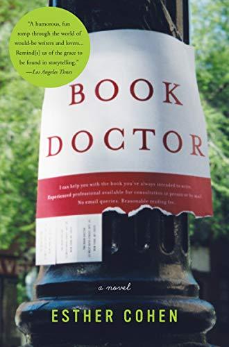 9781582433240: Book Doctor: A Novel