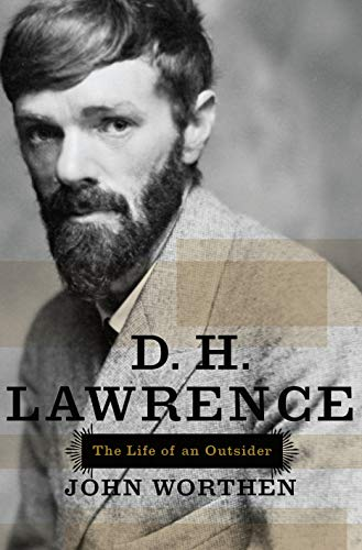 9781582433417: D. H. Lawrence: The Life of an Outsider