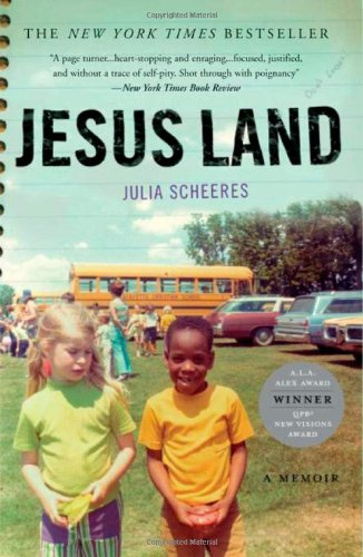 9781582433547: Jesus Land: A Memoir