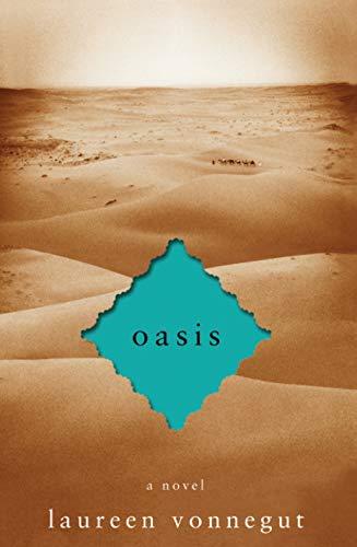 9781582433608: Oasis: A Novel