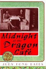 9781582433721: Midnight at the Dragon Cafe 18-Copy Display