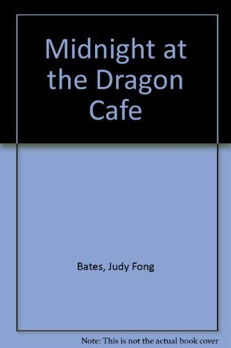 9781582433790: Midnight at the Dragon Cafe: Multnomah County Ed.