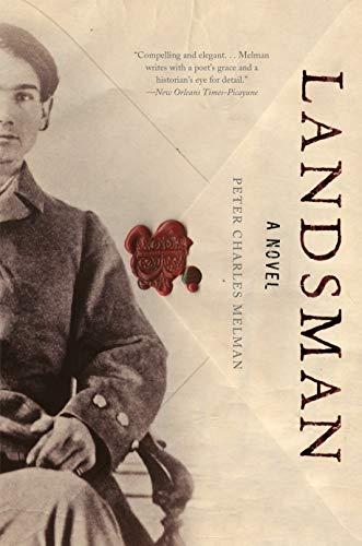 9781582434148: Landsman: A Novel