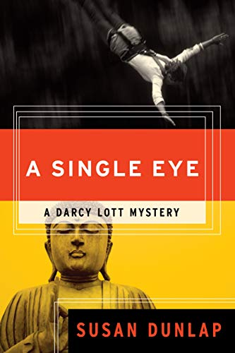 9781582434193: A Single Eye: A Darcy Lott Mystery