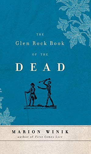 9781582434315: The Glen Rock Book of the Dead