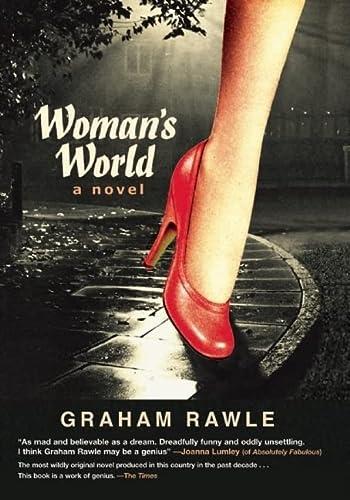 Woman's World: A Novel: Graham Rawle