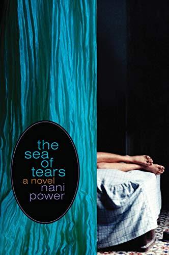 9781582435022: The Sea of Tears: A Novel